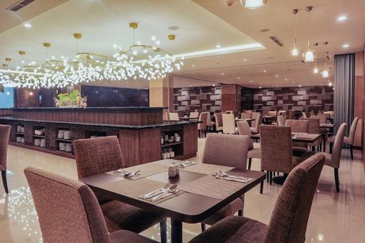 BW Luxury Hotel Jambi Jambi - 6