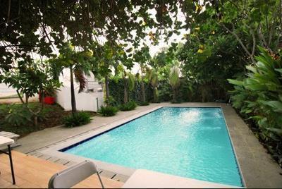 Airy Pakuan Bogor - Swimming Pool
