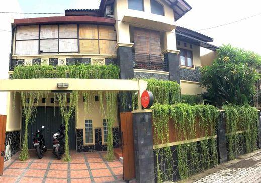 De Tropen Jogja Yogyakarta - Exterior