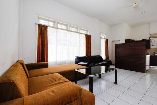 RedDoorz near Moro Mall Purwokerto Banyumas - Interior