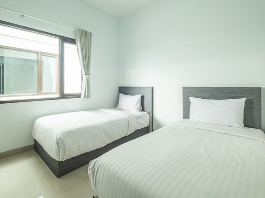 Pondok 24 Cirebon - Bedroom