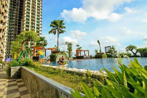 Vida View Makassar By Mofu Makassar - Kolam Renang