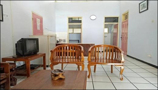 Lalita Cottage Serang - interior