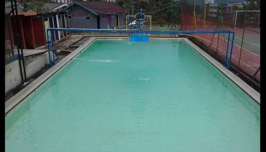 Agape Gunung Bakti Cianjur - Pool