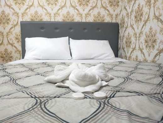 Alex's Room Tangerang - Bedroom