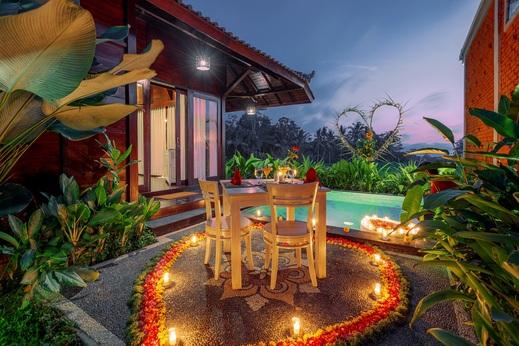 Kayangan Villa Ubud  Bali - Kayangan Villa Ubud