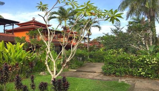 Suly Vegetarian Resort & Spa Ubud - Facilities