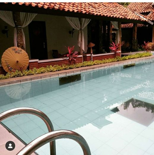 Rumah Palagan Residence Yogyakarta - Pool