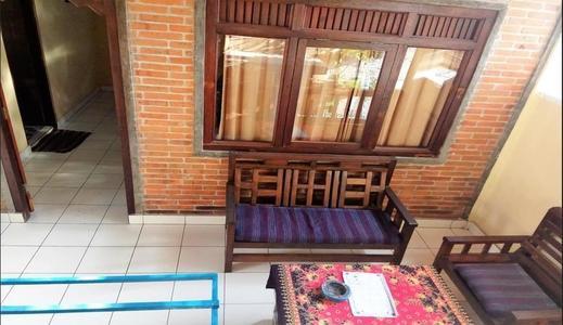 Arjuna Homestay Ubud Bali - Interior