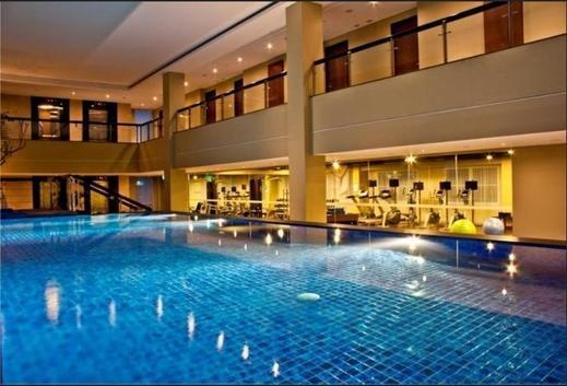 The Luxton Bandung Bandung - Swimming Pool