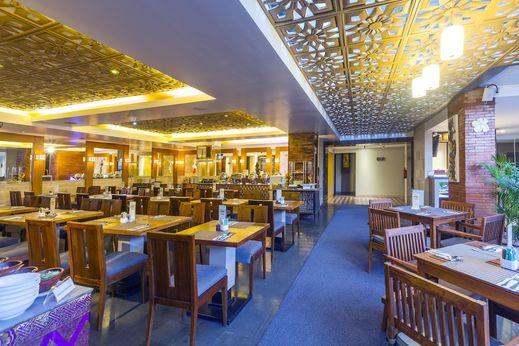 Horison Ultima Seminyak Bali Seminyak - Restaurant