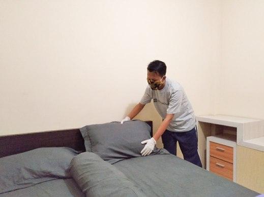 Amaya Guest House Syariah Semarang - Hygiene