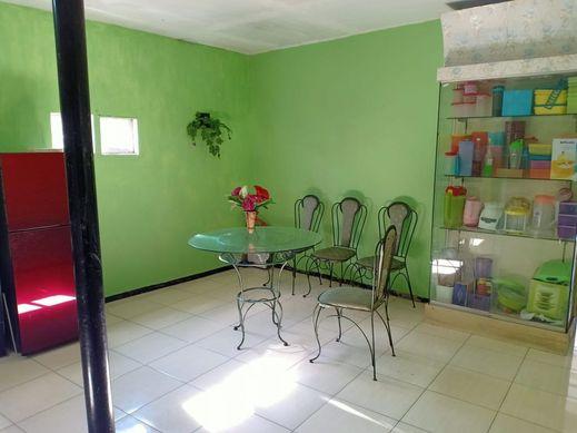 Mudi Homestay Malang - Interior