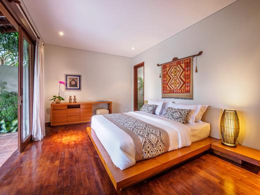 Villa Alamanda Bali - Bedroom 1