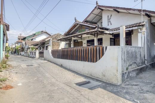 Berlian Homestay Syariah Wirobrajan Yogyakarta - Photo