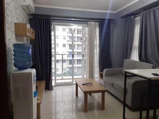 Apartement Gateway Pasteur Bandung - others