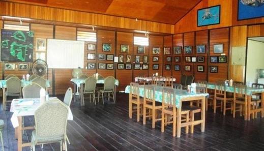 Daniels Resort Manado - Facilities