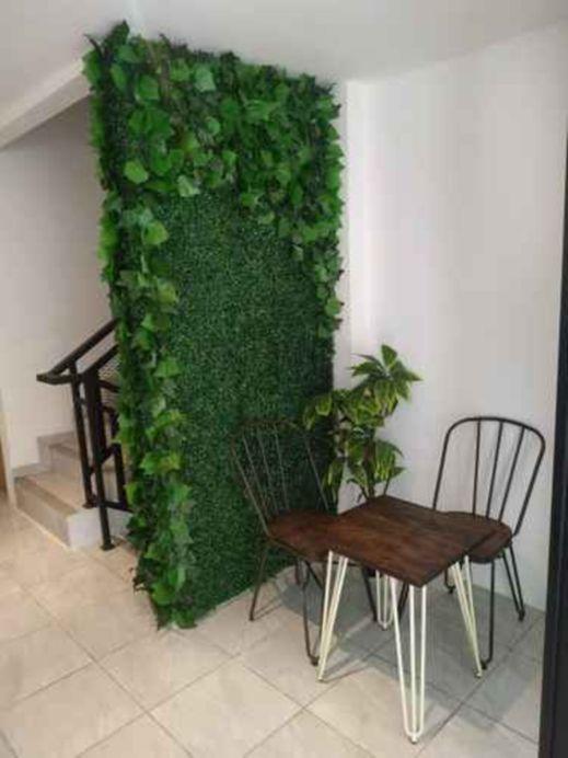 Kebon Kacang Residence Jakarta - Facilities