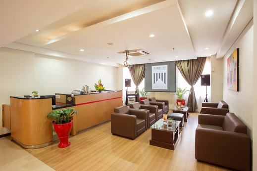 Atrium Premiere Yogyakarta - Lounge