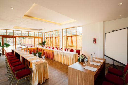 Sahid Osing Kemiren Banyuwangi - Sri Tanjung Meeting Room