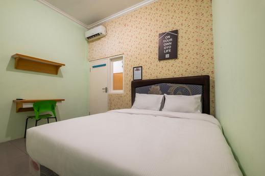 OYO 2676 Cathaleya Homestay Syariah Karawang - Guestroom