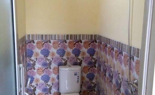 Runia Lembang Bandung - Kamar mandi