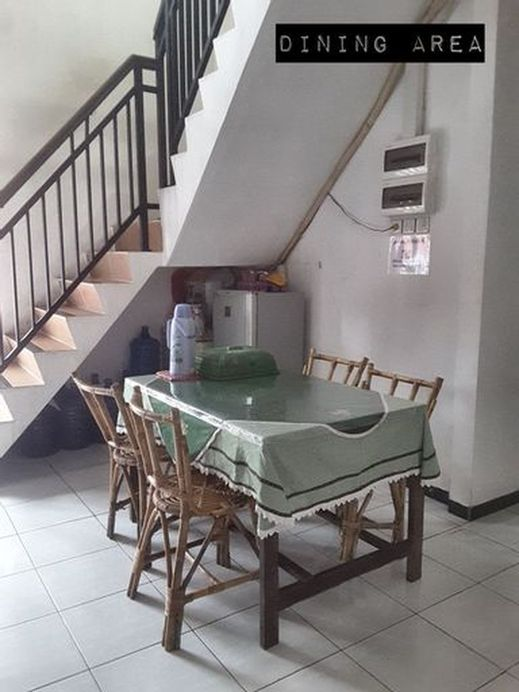 Agnia Guest House Syariah Balikpapan - Interior