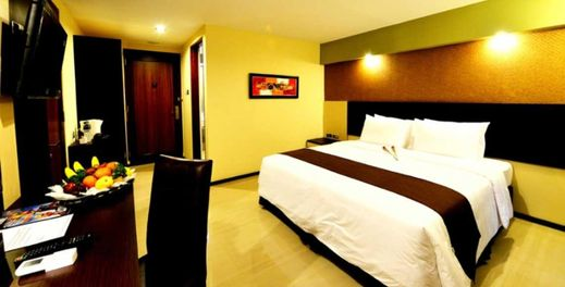 The Naripan Hotel by KAGUM Hotels Bandung - Deluxe
