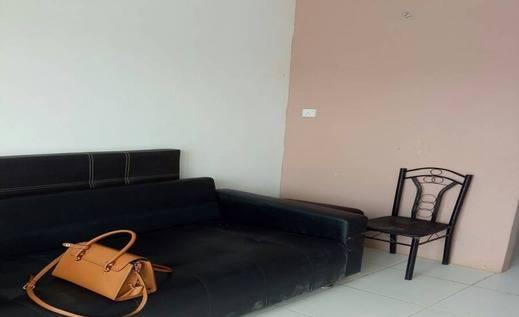 Orange House Villa Batam - Interior