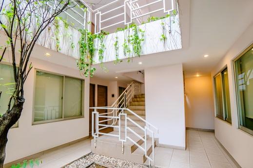 LeGreen Suite Tondano  Jakarta - INTERIOR