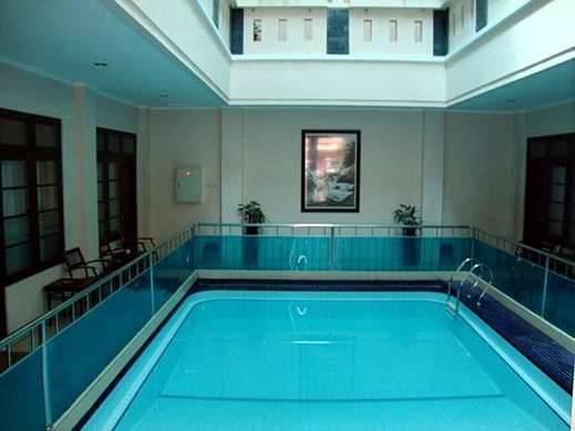 Malioboro Inn Hotel Jogja - Swimming Poo