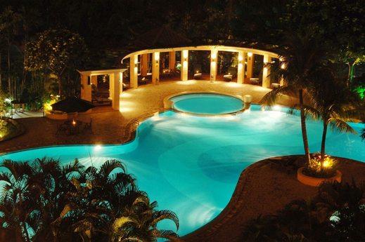 Hotel Aryaduta Semanggi - Pool