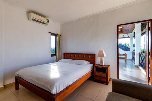 Medewi Surf Villa Bali -