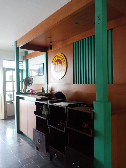 Indonesia Hotel Malioboro Jogja - Lobby