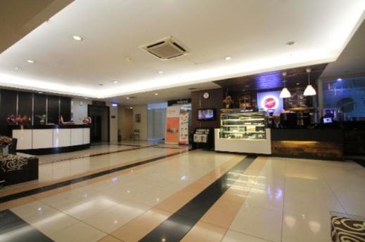 Apartemen Jakarta Residence by Stay360 Thamrin City - Lobby