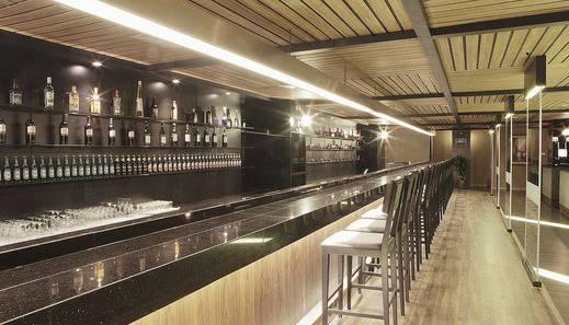 Forbis Hotel Cilegon Banten - Bar & Lounge