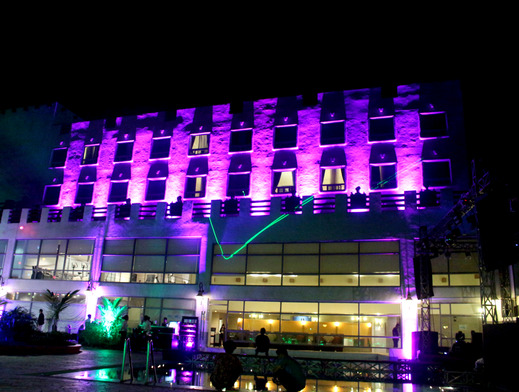 Forbis Hotel Cilegon Serang - NEW YEARS EVE
