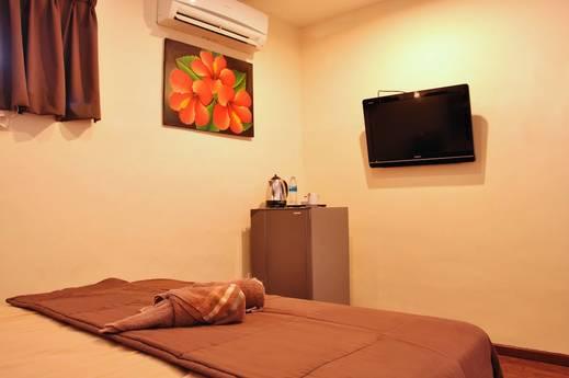 Bemo Corner Guest House Bali - Room