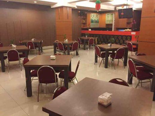 Hotel Wijaya Ambon - Restaurant