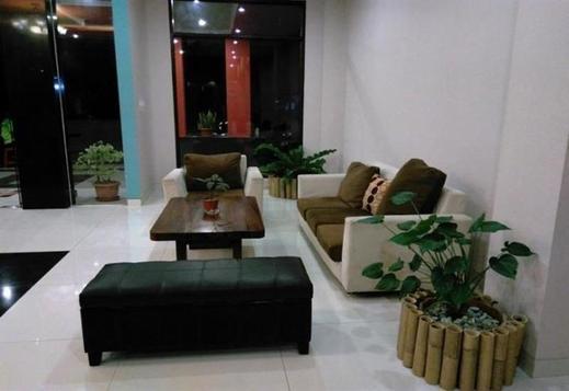 Hotel Pepita Nagekeo - Interior
