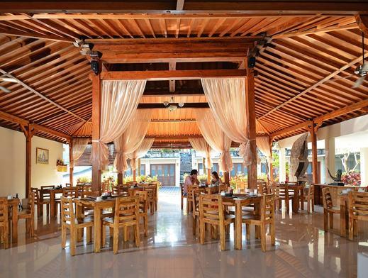 Pertiwi Bisma 1 Ubud - Restaurant