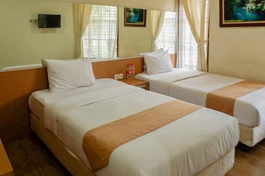 Rumah Tamu Guest House Bandung - Photo