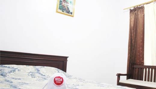 NIDA Rooms Gatot Subroto 29 Kaliwates - Rooms