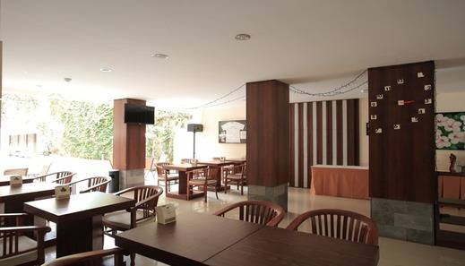 Vihan Suites Hotel Bali - Facilities
