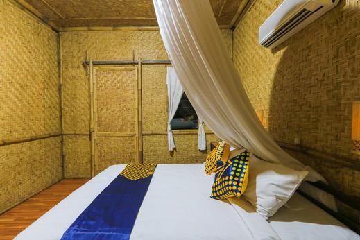 SPOT ON 2431 Azizah Homestay Banyuwangi - Spot On Saver