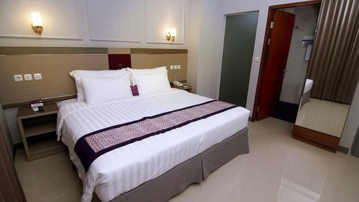 Hotel Horison Inn Alaska Semarang Semarang - Guestroom
