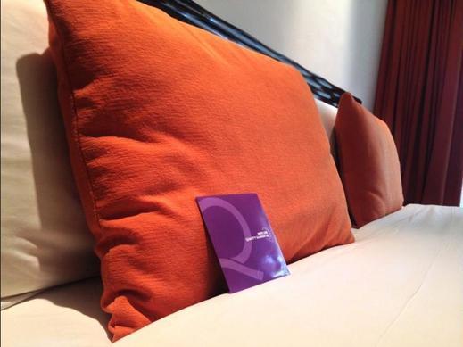 Mercure Resort Sanur - Guestroom