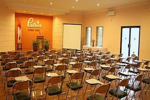 Patria Garden Hotel Blitar - Ruang Rapat
