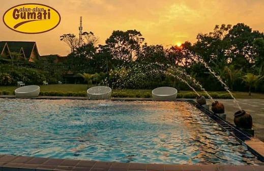 Alun Alun Gumati Resort Bogor - property