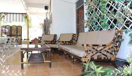 Comfort Inn Timor Tengah Utara - Facilities